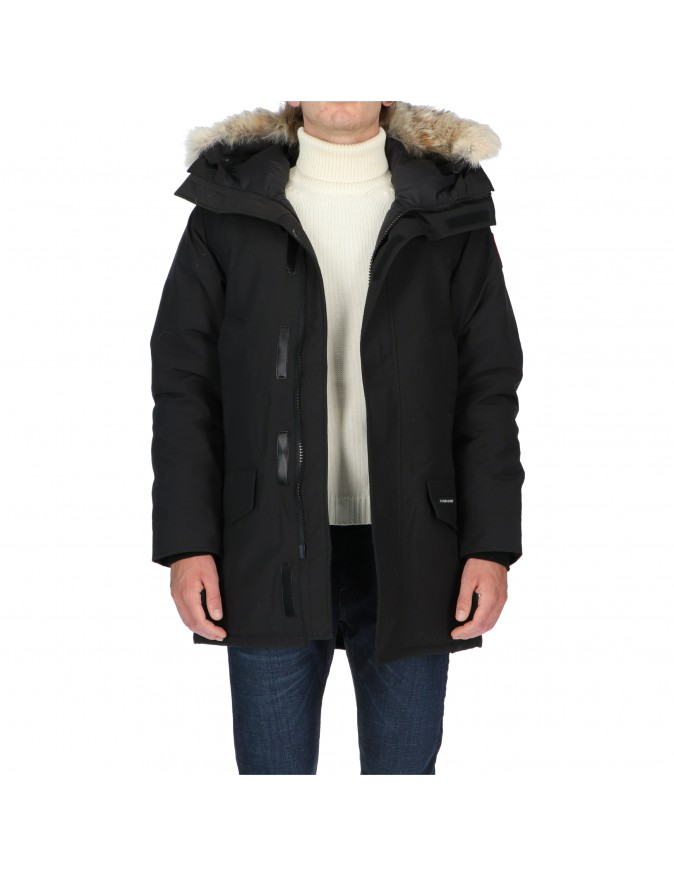 finest selection 466b8 636cf LANGFORD PARKA CANADA GOOSE - Caneppele