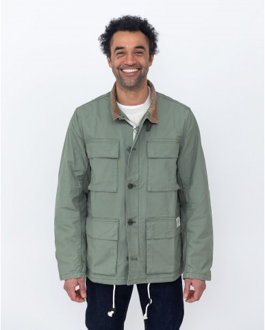 BARBOUR GIACCA